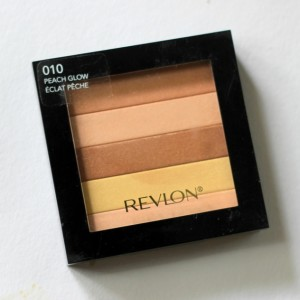 Revlon Peach Glow Highlighting Palette Review Swatches Photos (2)