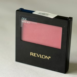 Revlon Wine Out Powder Blush Review Swatches Photos (3)