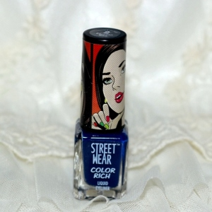 Street Wear Egyptian Blue Eye Liner (3)