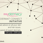 DermatConnect Initiative : Ask Skin & Hair Care Experts