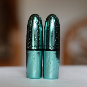 Mac Alluring Aquatic Collection Lipsticks Mystical Goddess Of The Sea Review Swatches (2)