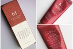 Missha M Perfect Cover BB Cream Review Swatches