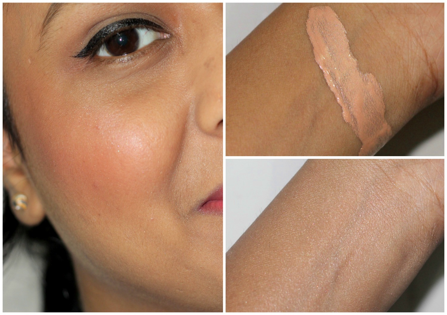 Revlon Photoready Skinlights Review Swatches PhotosBe Beautilicious