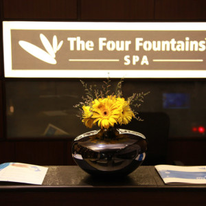 The Four Fountains Spa New Delhi Review