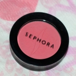 Sephora Romantic Rose Blush Review Swatches Photos