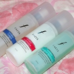 Faces Hydro Cleansing Range Review – Toner, Cleanser, Makeup Remover