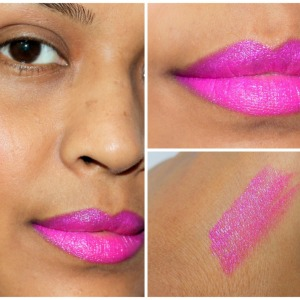 Avon Showstopper Pink Lip Crayon Review Swatches Photos (1)