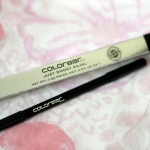 Colorbar Just Smoky Kajal Just Black Review Swatches Photos