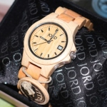 Jord Wood Watches – Unconventional Timepieces