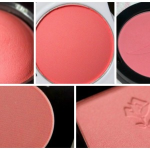 5 Everyday Blushes For Medium Skin Tones