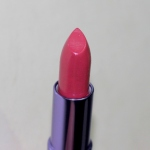 Colorbar Candy Rose Creme Touch Lipstick Review Swatches Photos