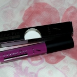 Faces Ultime Pro Lip Creme Grape Martini Review Swatches Photos