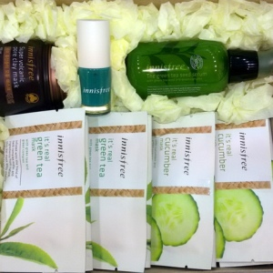 Innisfree Giveaway India (1)