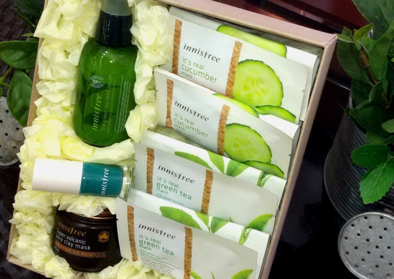 Innisfree Giveaway India (2)