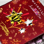 Maybelline InstaGlam Box Diwali Edition – Festive Fireworks Review