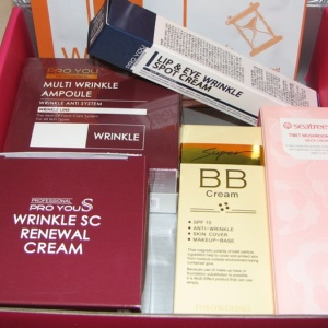 Memebox Anti-Aging Superbox – Unboxing & Review (5)