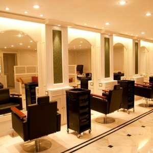 MoroccanOil Hair Treatment at Taj Salon review (2)