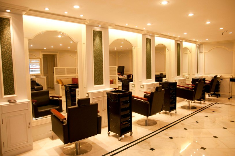 Moroccanoil Hair Treatment at Taj Salon – Review, Experience