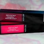 Revlon Colorstay Moisture Stain Review Swatches Photos – Parisian Passion , India Intrigue