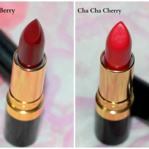 Revlon-Super-Lustrous-Lipstick-Review-Photos-Swatches-Black-Berry-Cha-Cha-Cherry-794x600