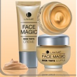 New : Lakme Face Magic Skin Tints Souffle & Creme