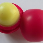 EOS Lip Balm Pomegranate Raspberry Review Photo Price