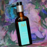 Moroccanoil Treatment Review Photos Price India