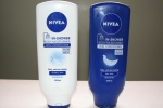 Nivea In Shower Body Moisturizers – Review & Comparisons