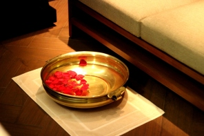 Review & Experience – Quan Spa, JW Marriott Hotel Delhi