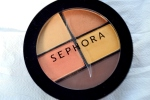 Sephora Collection Colorful Palette Review Swatches Photos