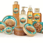New : The Body Shop Wild Argan Oil Body Care Range Details