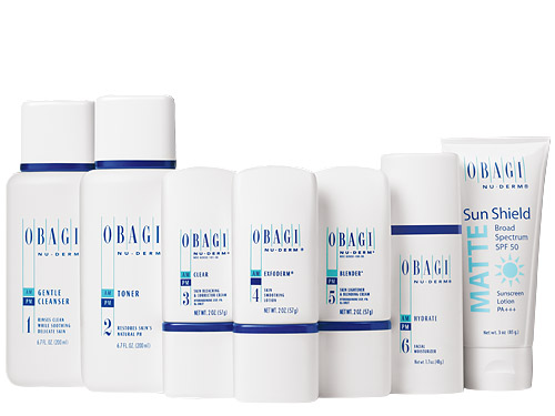 Obagi Skin Care Benefits and Uses