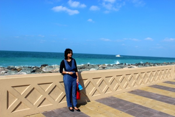 Atlantis The Palm Dubai Travel Diary (3)