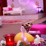 Livon Moroccan Silk Serum Launch Event