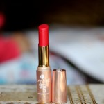 Lakme Flaming Function 9to5 Crease Less Creme Lip Color Review