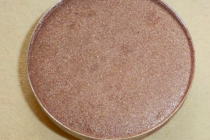 MAC All That Glitters Eyeshadow Review Swatches Photos Price India