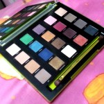Urban Decay Vice3 Eyeshadow Palette Review Swatches Photos