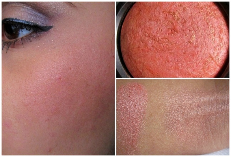 mac stereo rose mineralize skin finish review photosbe beautilicious