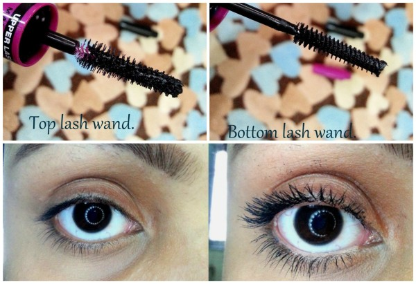 Top 10 Volumizing Mascara Available in India