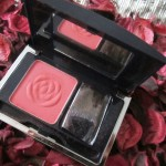 Chambor Candy Rose Mono Blush Review, Swatches Photos