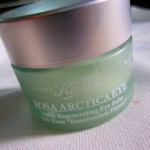 Kiehl's Rosa Arctica Youth Regenerating Eye Balm Review, Price