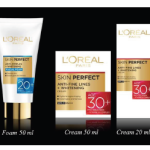 L'Oreal Paris Skin Perfect Range – An Introduction & Overview