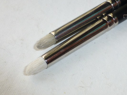 MAC 219 Pencil Brush Review Photos Price India (1)