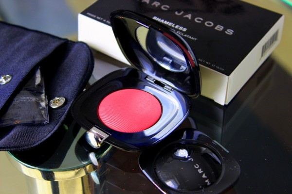 Marc Jacobs Promiscuous Shameless Bold Blush Review Swatches Photos Price (3)