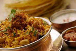 Must-Visit Joints For Authentic & Best Hyderabadi Biryani