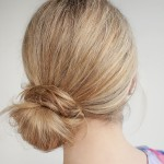 5 Easy Everyday Hair Styles For Long Hair