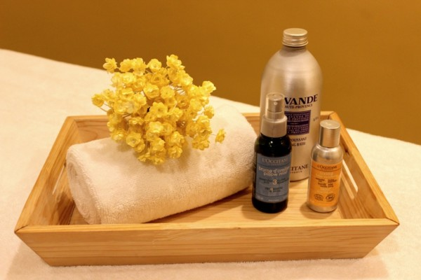 Amaltas Spa By Loccitane gurgaon review (11)