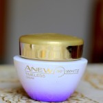 Avon Anew 360° White Timeless Cream Review Photos Price