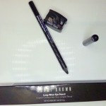 Bobbi Brown Long Wear Eye Pencil Jet Review Swatches Photos