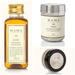 What Empowers You? Women's Day Contest Ft Kama Ayurveda
